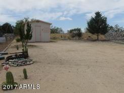 30620 S BURNT SAGE Road Lot 269, Congress, AZ 85332