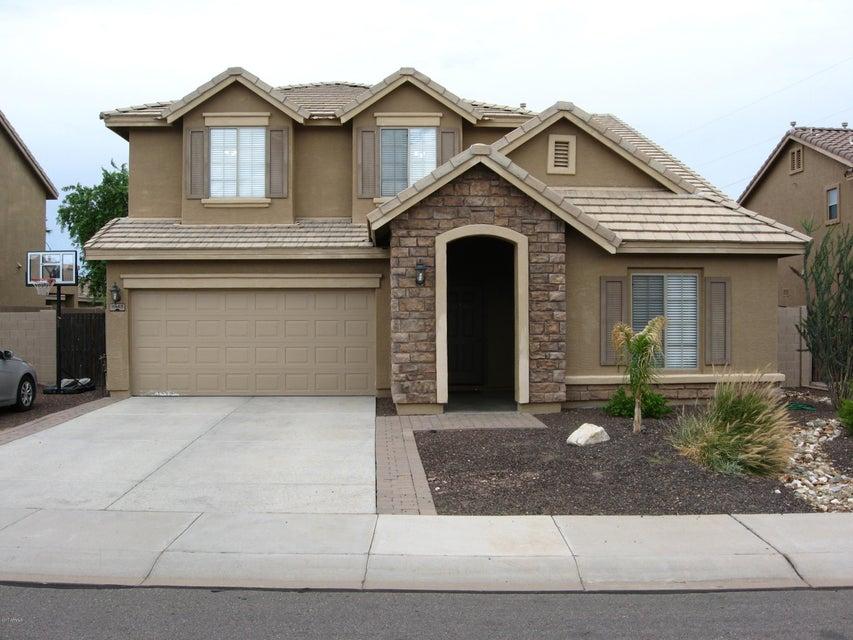 11465 E SEBRING Avenue, Mesa, AZ 85212