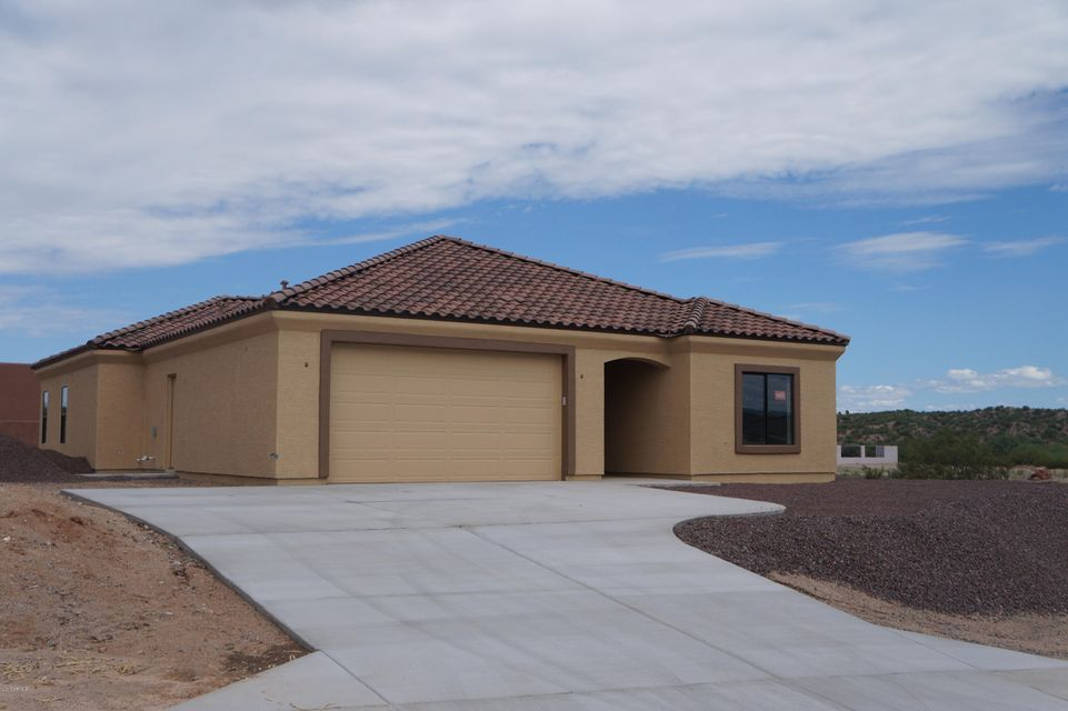 700 N Atchison Circle, Wickenburg, AZ 85390
