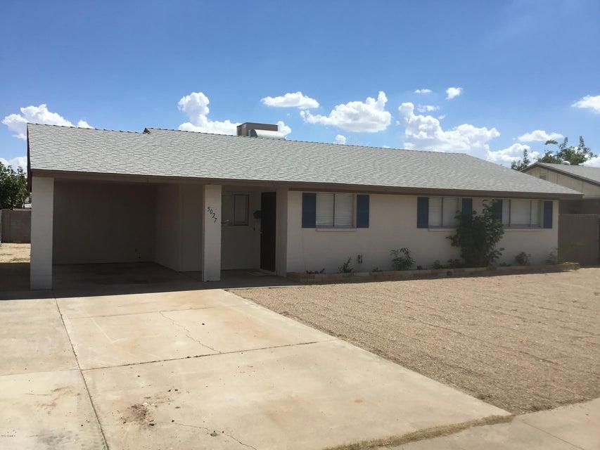 5027 W ROANOKE Avenue, Phoenix, AZ 85035