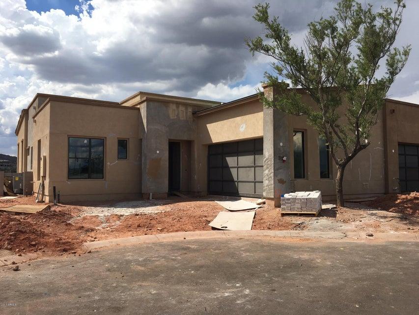 15925 E RIDGESTONE Drive, Fountain Hills, AZ 85268