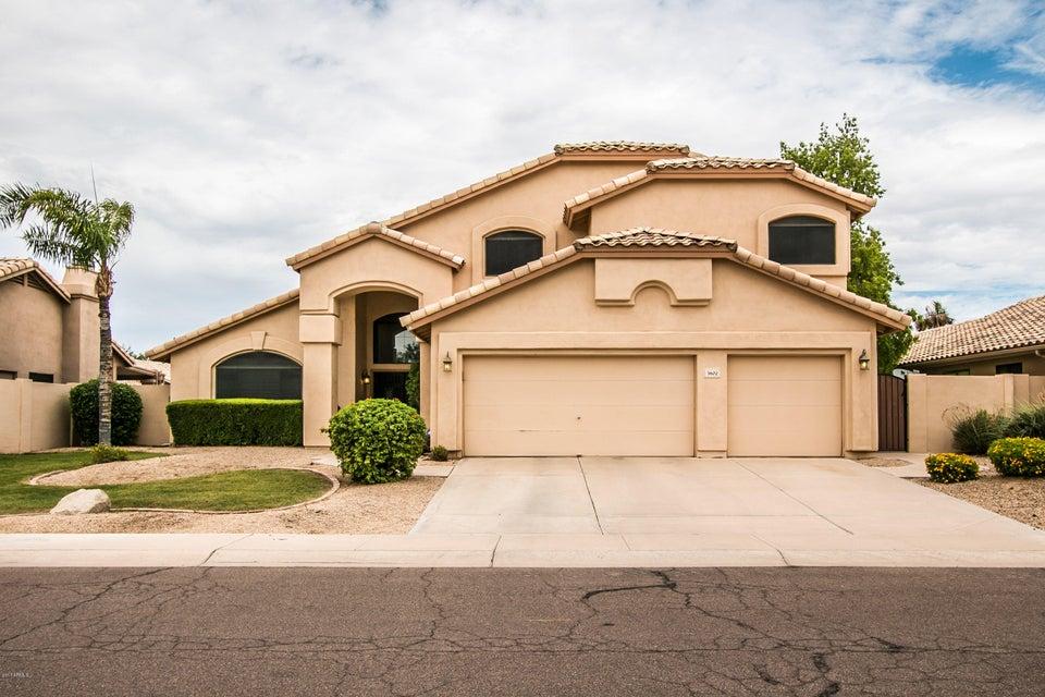 3602 W JASPER Drive, Chandler, AZ 85226