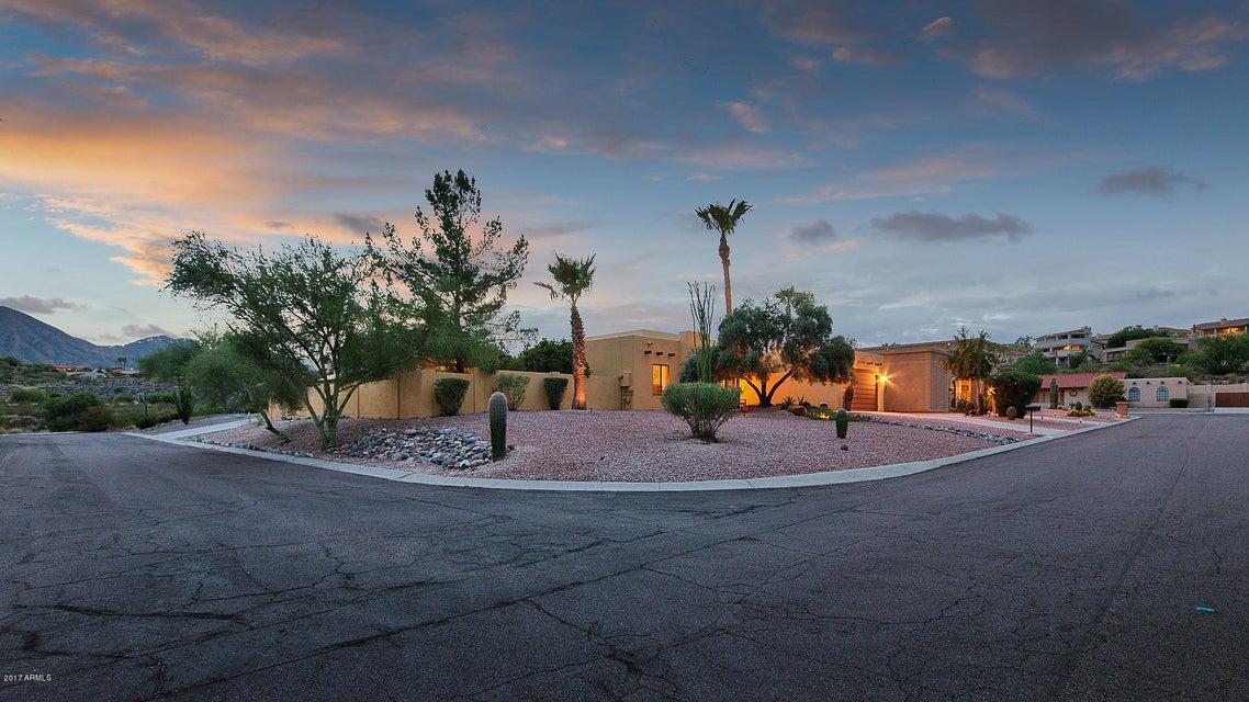 16454 N DIXIE MINE Trail, Fountain Hills, AZ 85268