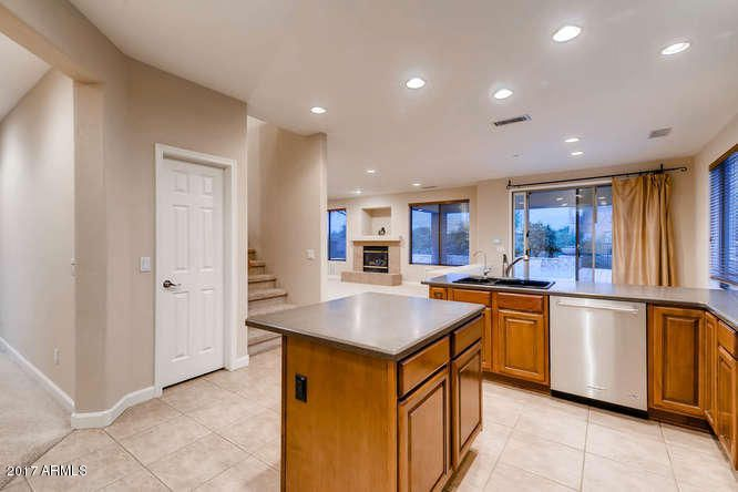 11416 E WHITETHORN Drive Scottsdale, AZ 85262 - MLS #: 5641926