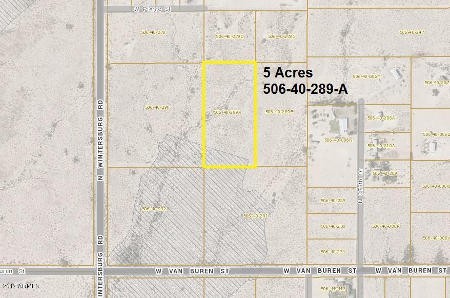 379XX W Van Buren Street, Tonopah, AZ 85354