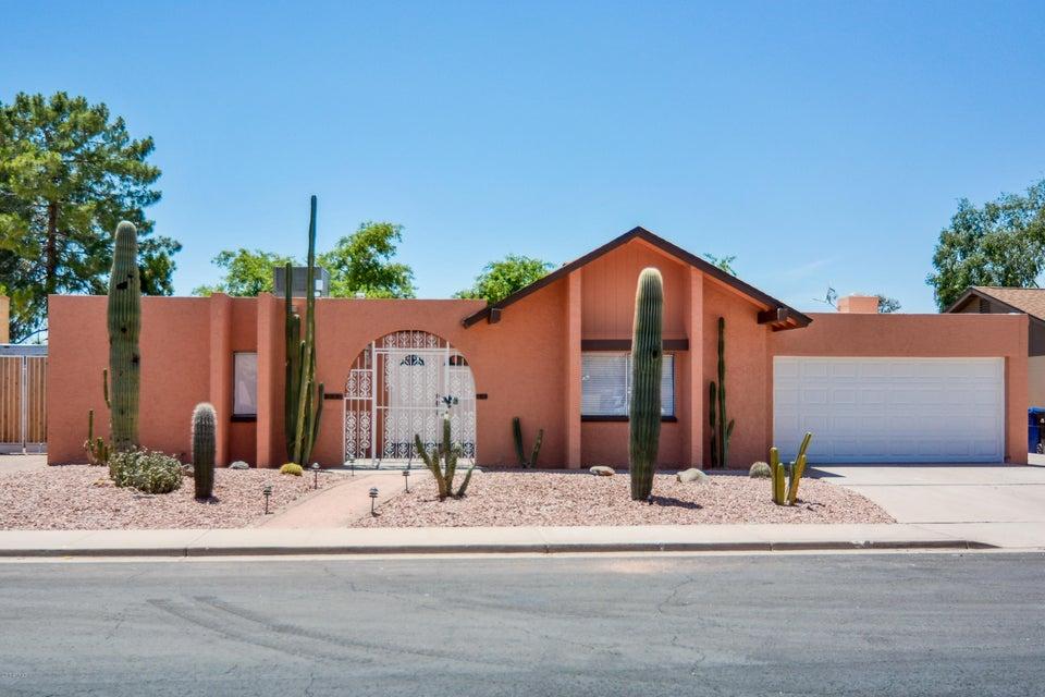 1025 W ISLETA Avenue, Mesa, AZ 85210