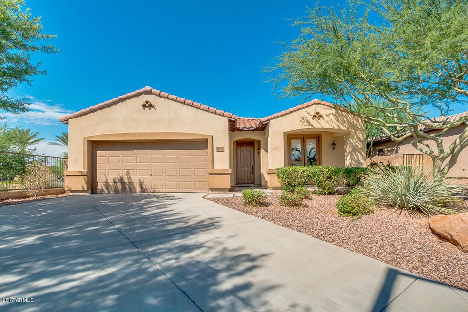 29502 N 124TH Lane, Peoria, AZ 85383