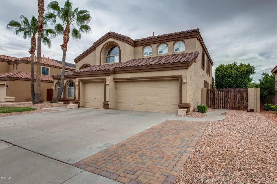 7179 W TRAILS Drive, Glendale, AZ 85308