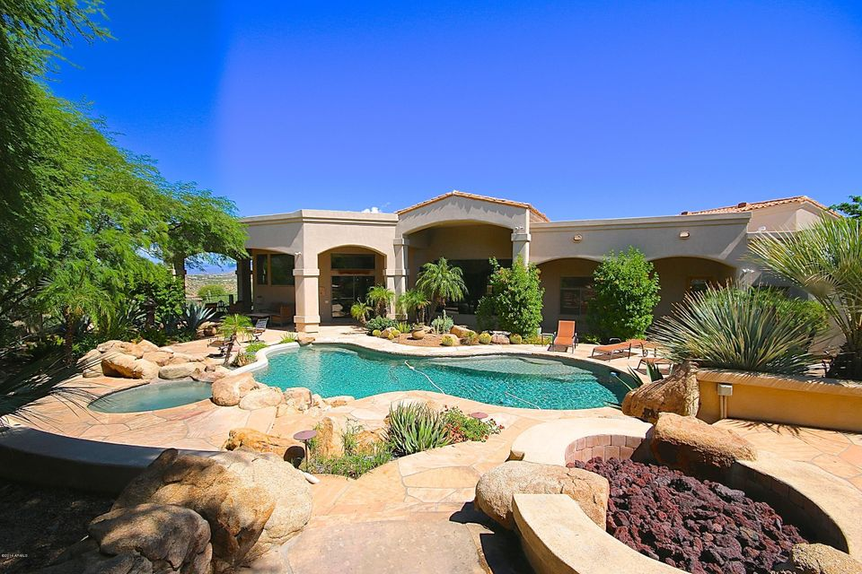 11305 E TROON MOUNTAIN Drive, Scottsdale, AZ 85255