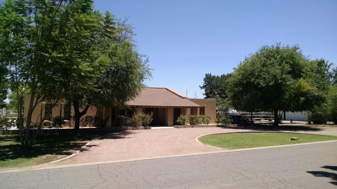 541 N 159TH Place, Gilbert, AZ 85234