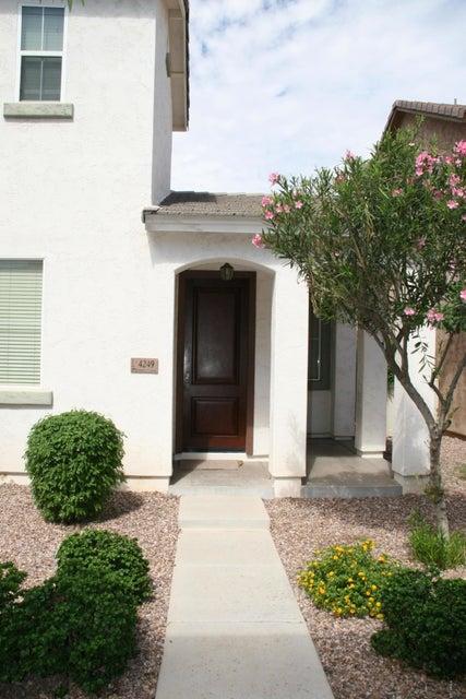 4249 E MILKY Way, Gilbert, AZ 85295