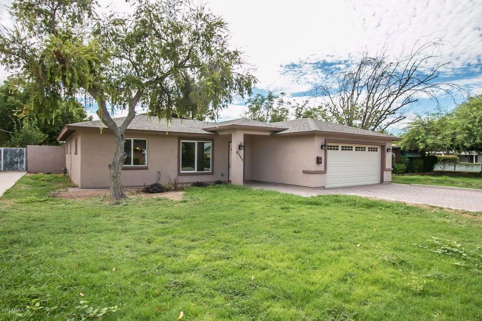 6727 N 14TH Place, Phoenix, AZ 85014