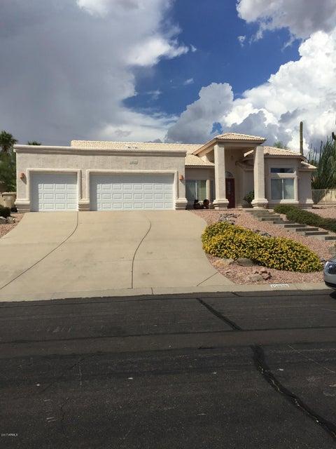 15020 E MUSTANG Drive, Fountain Hills, AZ 85268
