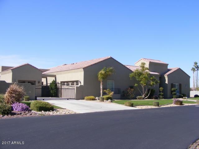5612 N 180TH Lane, Litchfield Park, AZ 85340