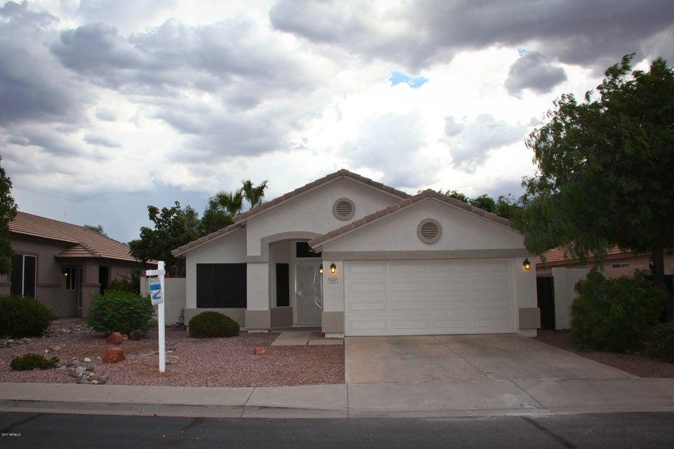 1443 S 58th Street, Mesa, AZ 85206