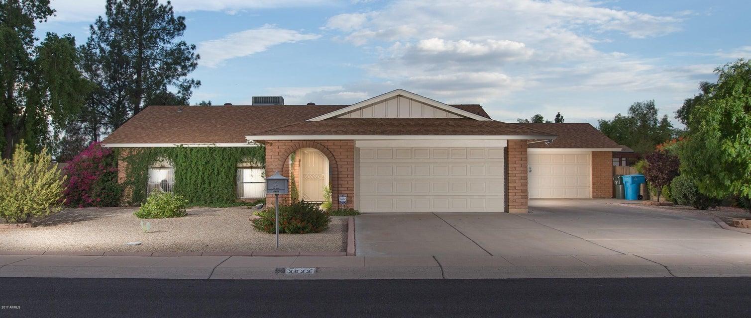 3633 W JUNIPER Avenue, Phoenix, AZ 85053