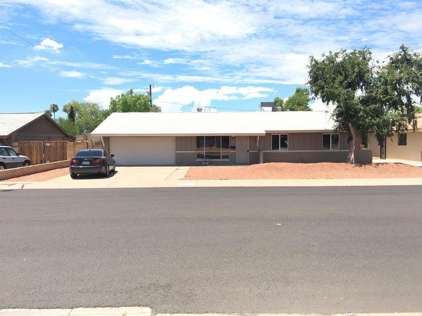 14002 N 33RD Avenue, Phoenix, AZ 85053