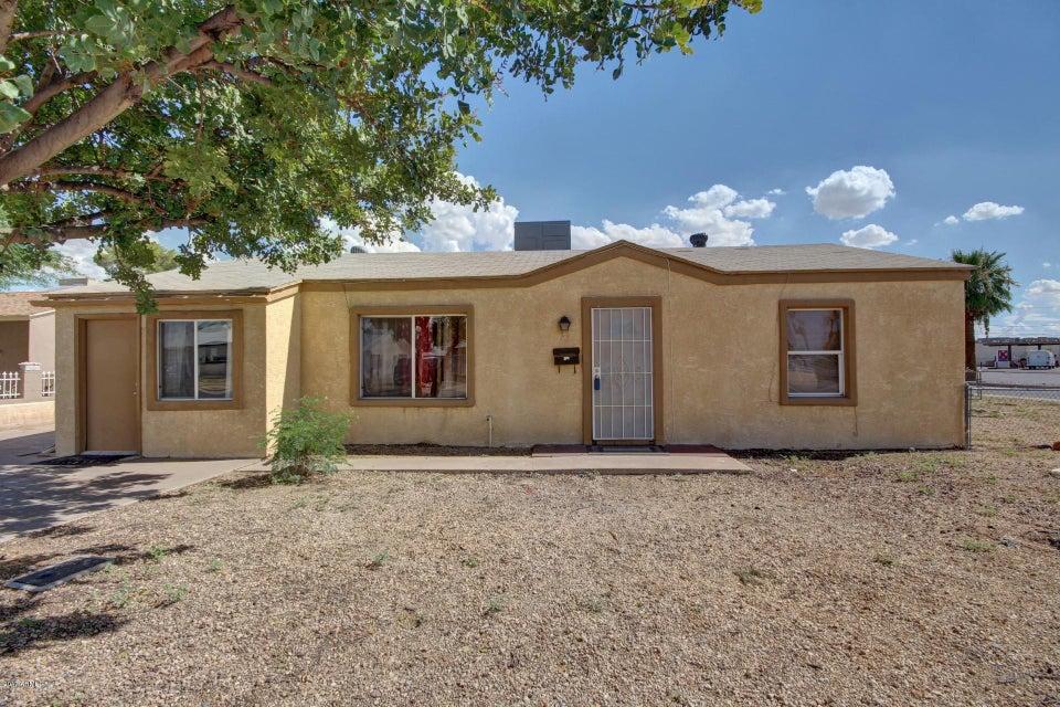 101 E BUENA VISTA Avenue, Goodyear, AZ 85338