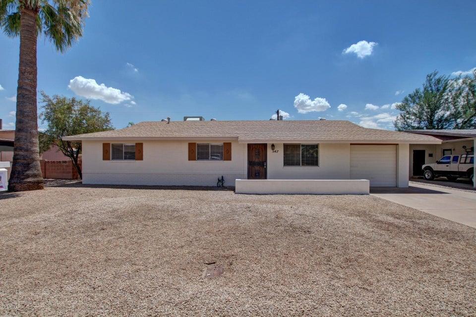 547 E PEBBLE BEACH Drive, Tempe, AZ 85282