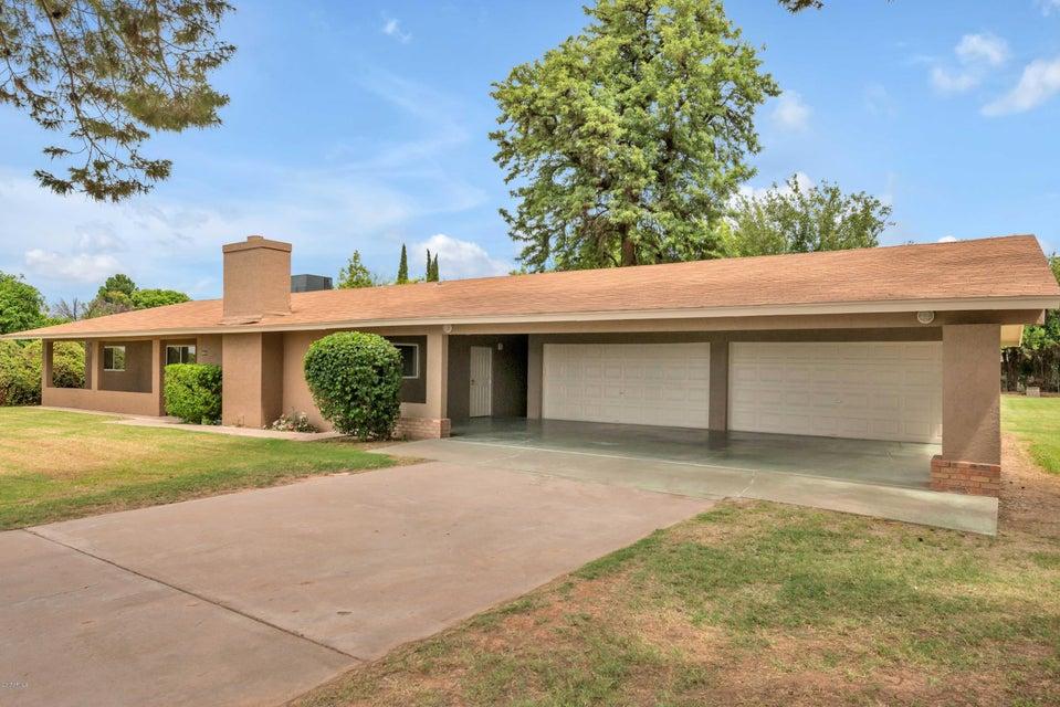 9318 W Missouri Avenue, Glendale, AZ 85305