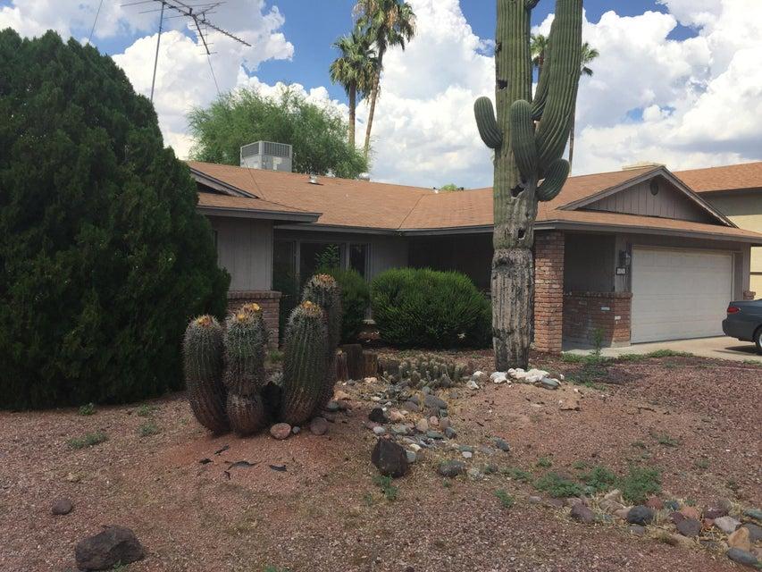 4536 W MYRTLE Avenue, Glendale, AZ 85301