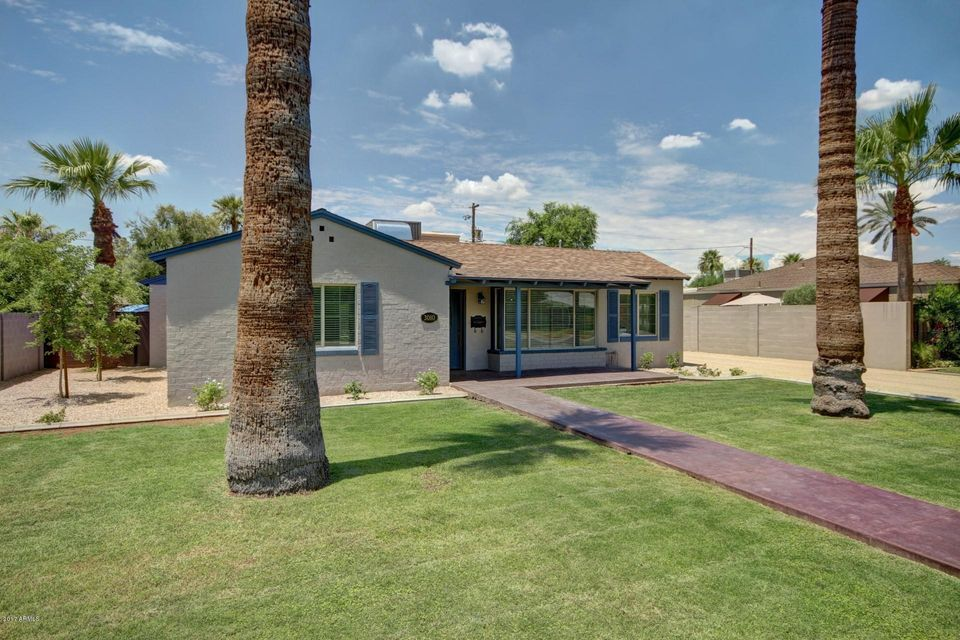3010 N 16TH Avenue, Phoenix, AZ 85015