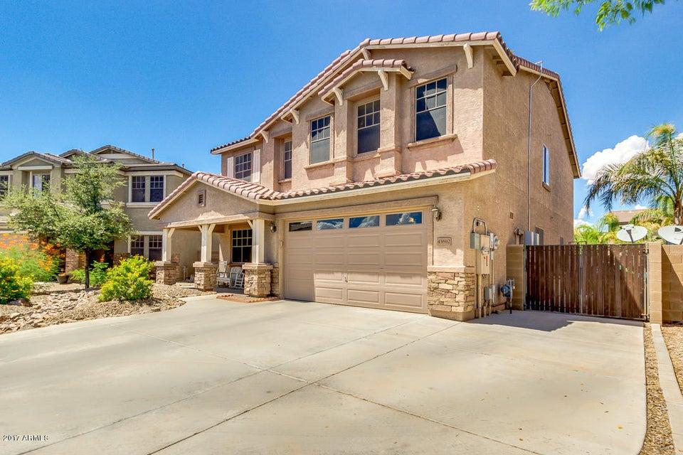 43692 W CAVEN Drive, Maricopa, AZ 85138