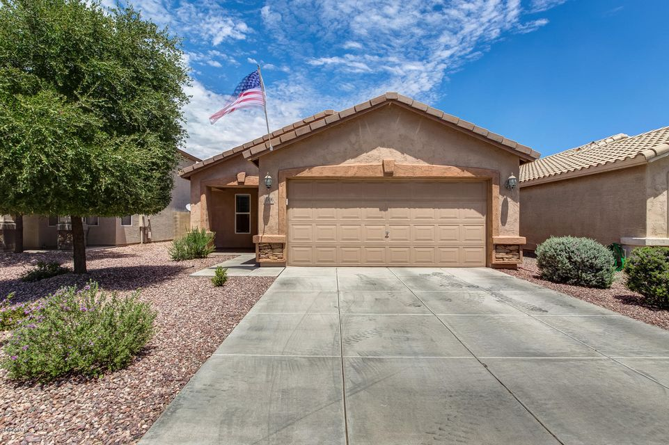 11596 W MOUNTAIN VIEW Road, Youngtown, AZ 85363