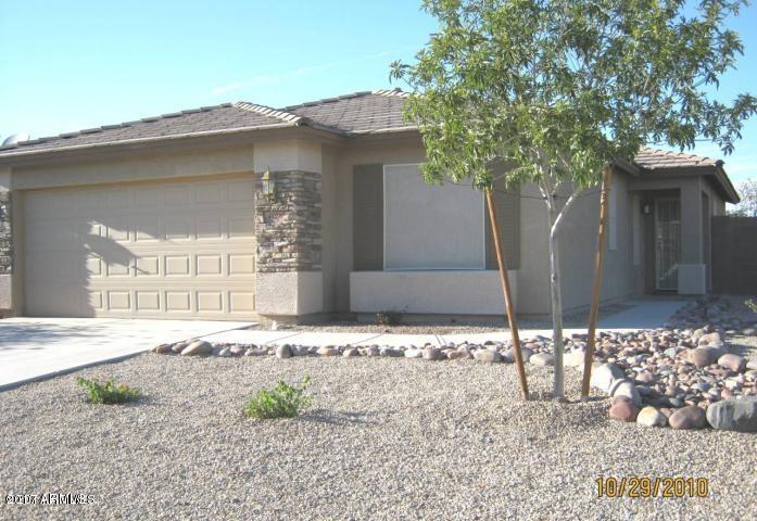 43598 W Elm Drive, Maricopa, AZ 85138
