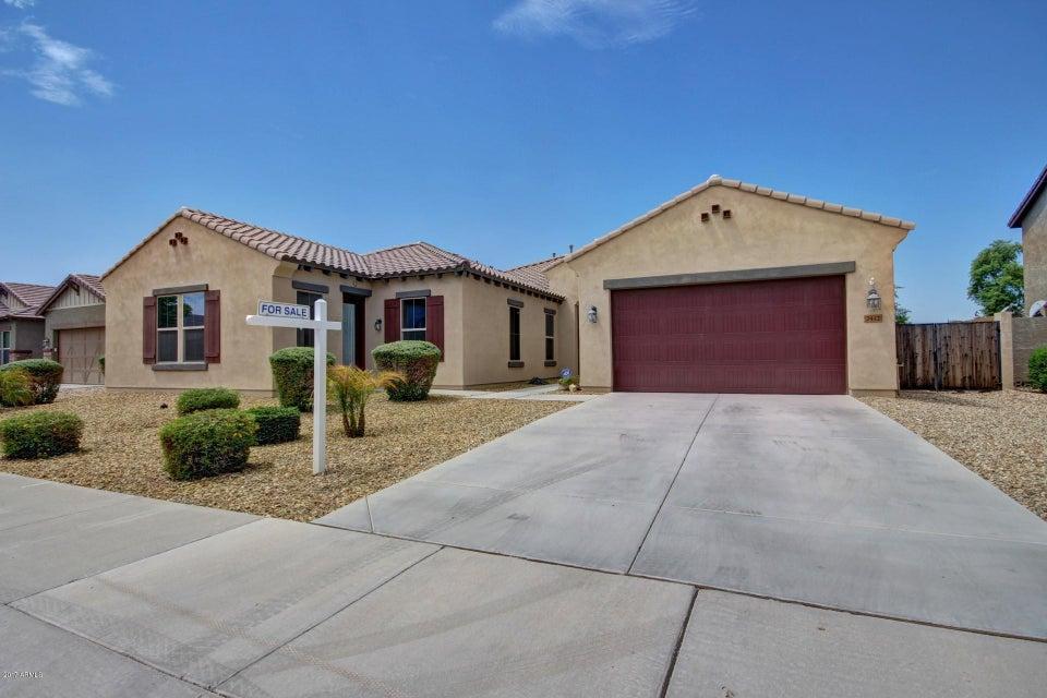 2412 N 161ST Avenue, Goodyear, AZ 85395