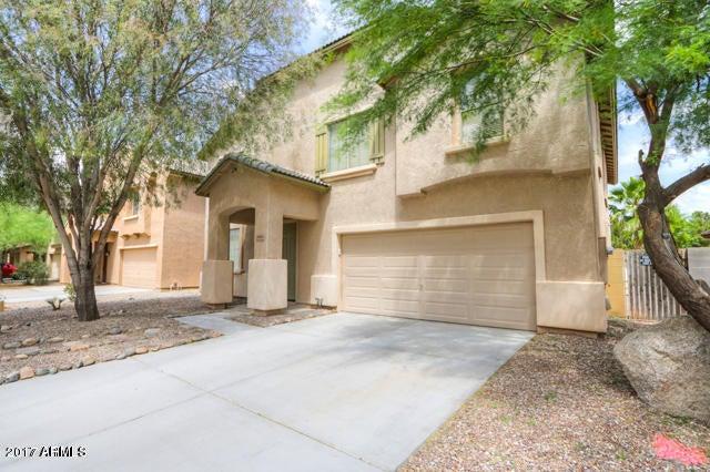 19165 N MILLER Way, Maricopa, AZ 85139
