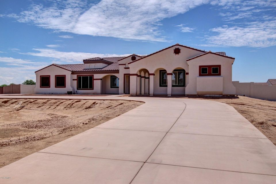 19541 E VIA PARK Street, Queen Creek, AZ 85142