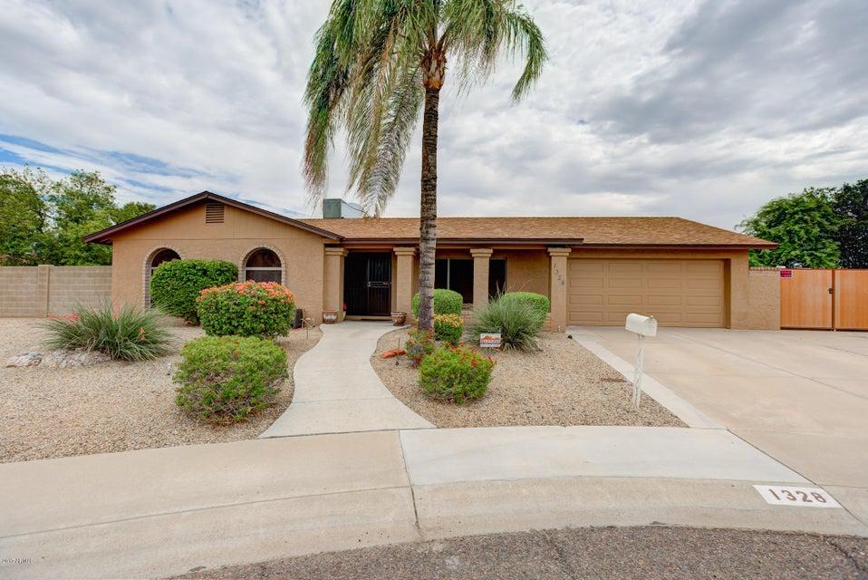 1328 W Taro Lane, Phoenix, AZ 85027
