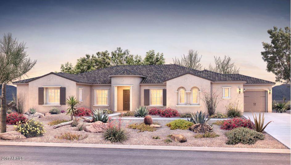 24824 N 93RD Drive, Peoria, AZ 85383