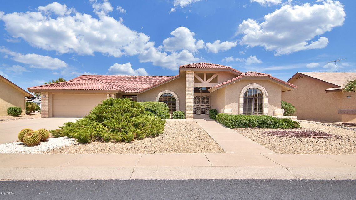 12328 W Tigerseye Drive, Sun City West, AZ 85375
