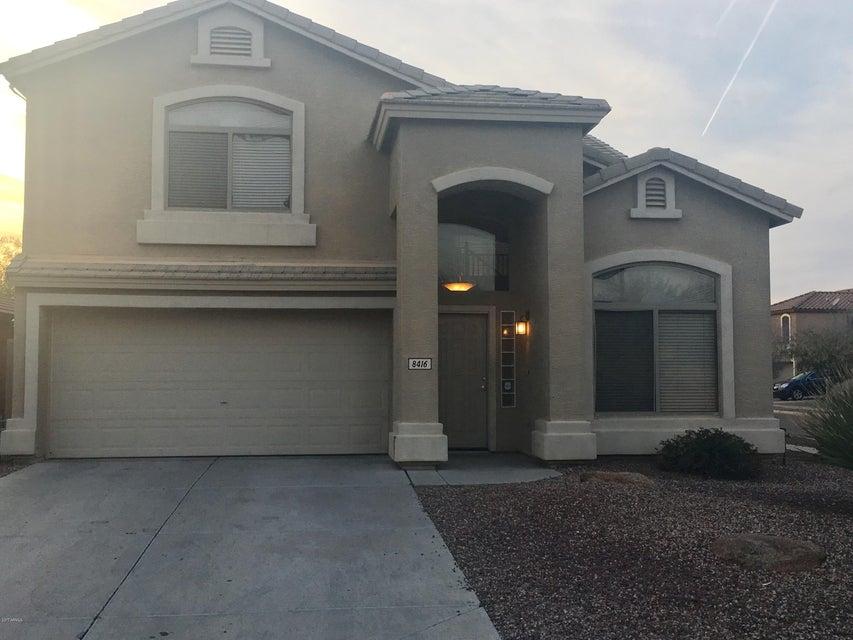 8416 S 49TH Drive, Laveen, AZ 85339