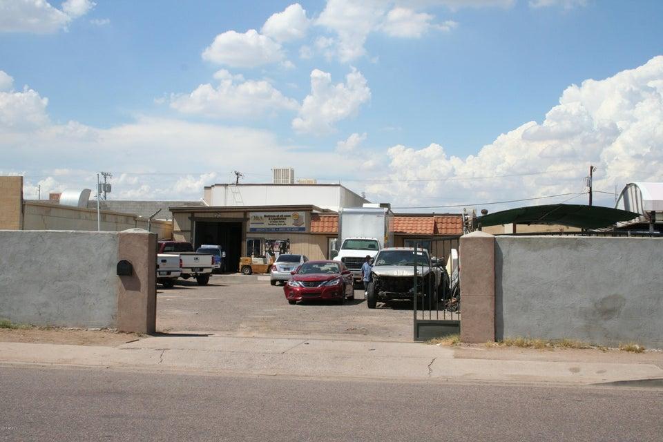 2724 W PALM Lane, Phoenix, AZ 85009