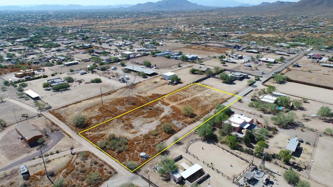 37608 N 19TH Street Lot 2, Phoenix, AZ 85086