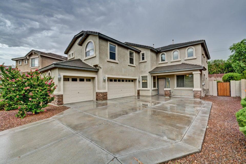 2606 E BEAR CREEK Lane, Phoenix, AZ 85024