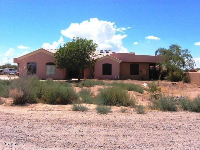 11688 N THUNDER MOUNTAIN Road, Coolidge, AZ 85128