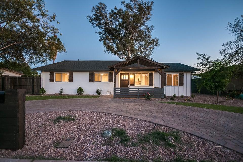 213 E BRUCE Avenue, Gilbert, AZ 85234