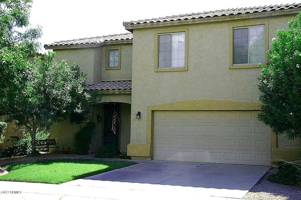6420 S KIMBERLEE Way, Chandler, AZ 85249