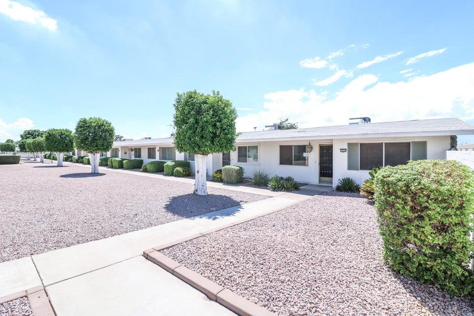 10530 W COGGINS Drive, Sun City, AZ 85351