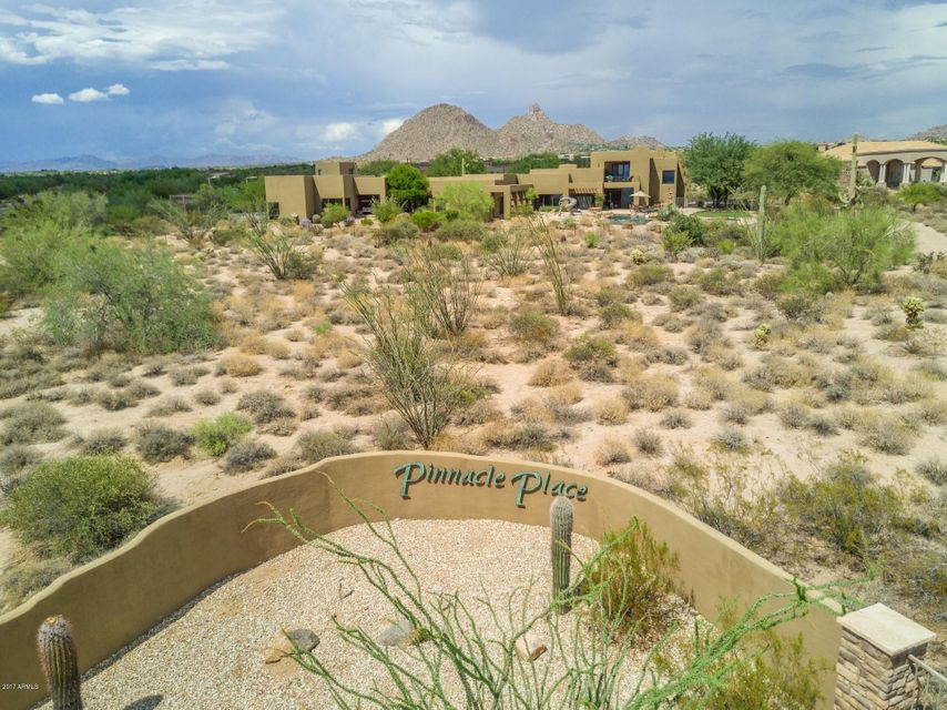 9220 E VEREDA SOLANA Drive Scottsdale, AZ 85255 - MLS #: 5646674