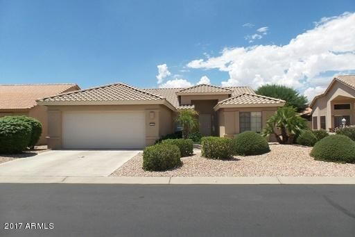 3124 N 147TH Drive, Goodyear, AZ 85395