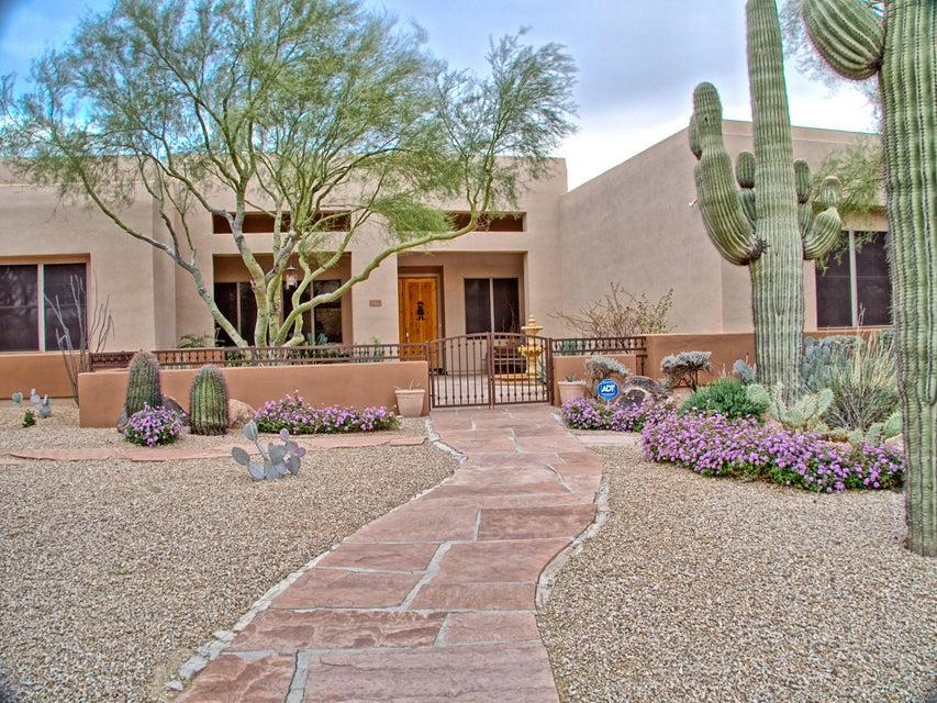 31393 N 59TH Street, Cave Creek, AZ 85331