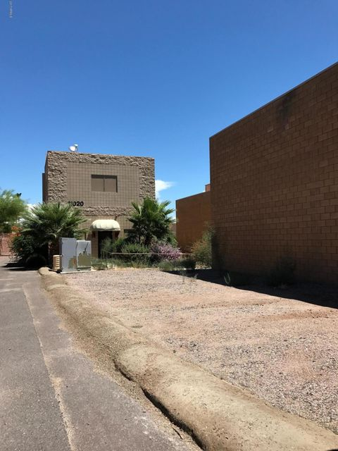 11006 N SAGUARO Boulevard Lot 16, Fountain Hills, AZ 85268
