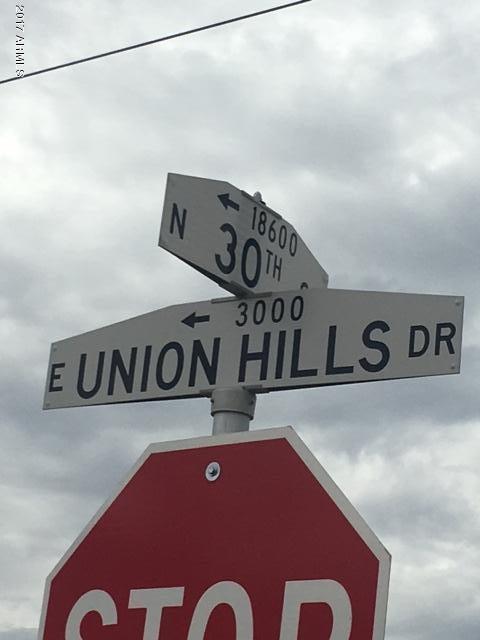 3005 E RENEE Drive Lot 1,2,3,4,5,6, Phoenix, AZ 85050