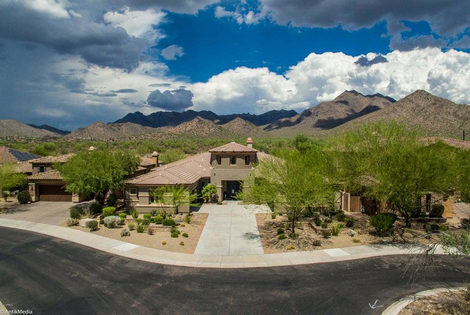 17839 N 100TH Way, Scottsdale, AZ 85255