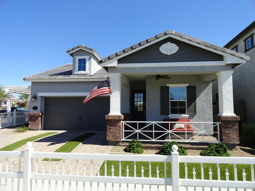 10560 E NICHOLS Avenue, Mesa, AZ 85209